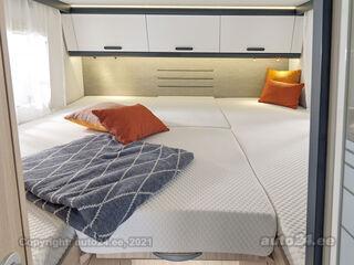 Adria Sun Living S 75SL 2021 2.2 EURO 6D 103kW