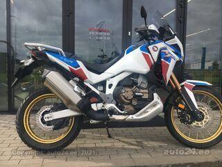 Honda CRF 110 0D4 DCT Showa Eera 75kW