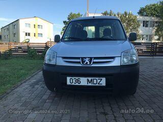 Peugeot Partner 1.4 55kW