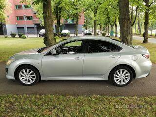 Mazda 6 2.2 TD 120kW