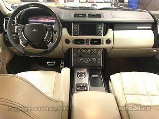 Land Rover Range Rover Vogue autobiography 4.4 v8 230kW