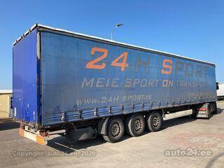 Krone SDP27