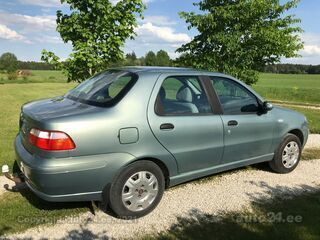 Fiat Albea 1.4 57kW