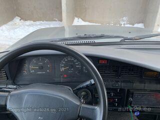Toyota Land Cruiser 4.2 123kW