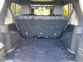 Jeep Wrangler Unlimited RUBICON 3.6 209kW