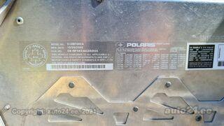 Polaris 600 Rush 2-takti 92kW