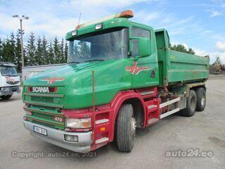 "<span>Scania</span> <span class=""model"">T124 GB6X4NZ 470</span><span class=""model-short"" style=""display: none"">T124 GB6X4NZ 470</span> <span class=""engine"">11.7 345kW</span>"