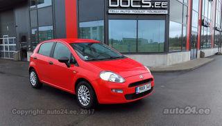 Fiat Punto 1.3 55kW