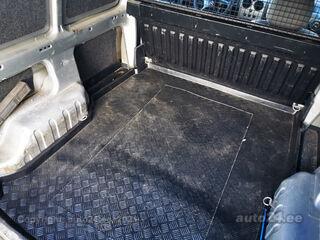 Citroen Berlingo 1.8 51kW