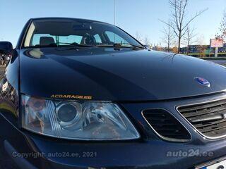Saab 9-3 Vector 2.2 TiD 92kW