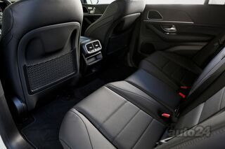 Mercedes-Benz GLE 350 4MATIC 3.0 200kW
