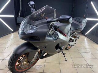 Suzuki GSX-R 750 104kW