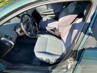 Nissan Primera 1.6 80kW