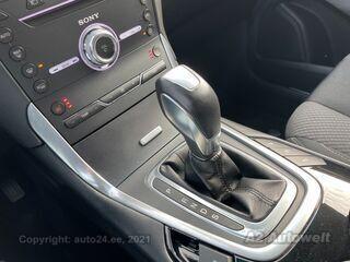 Ford Edge Bi-Turbo 4x4 Titanium 2.0 TDCi 155kW