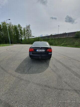 Saab 9-5 2.3 191kW