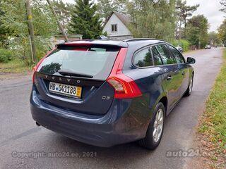 Volvo V60 D3 2.0 100kW