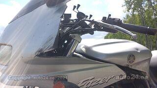 Yamaha FZS 600 25kW