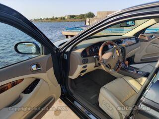 Jaguar S-Type ccx/x200 2.7 152kW