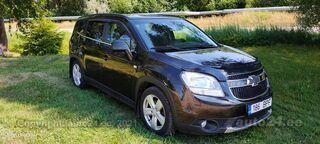 Chevrolet Orlando 2.0 R4 tdi 120kW