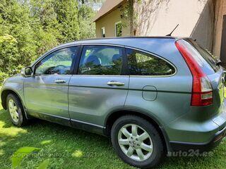 Honda CR-V 2.0 R4 110kW