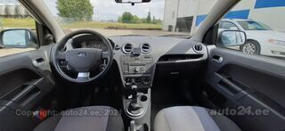 Ford Fusion 1.4 59kW