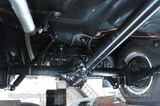 GAZ 21 2.4 R4 60kW