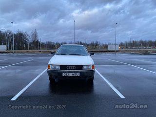 Audi 80 1990 1.6 51kW