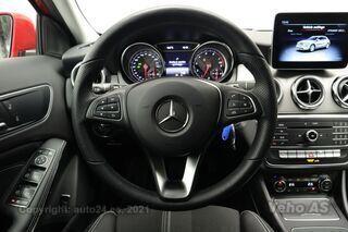 Mercedes-Benz GLA 180 Urban 1.6 R4 90kW
