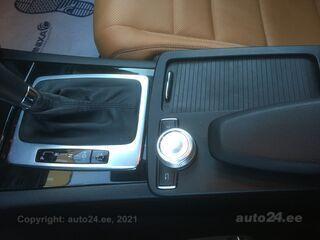 Mercedes-Benz E 350 3.5 215kW