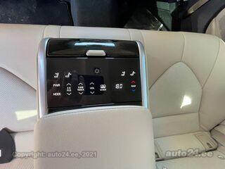 Toyota Camry Premium 2.5 131kW