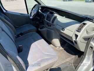 Opel Vivaro 1.9 74kW