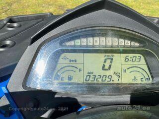 CFMOTO CForce 550 28kW