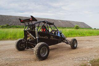 Barracuda Bandit 1200cc 1.2 R4