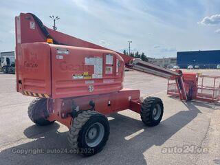 Genie S45 34kW