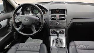 Mercedes-Benz C 200 Avantgarde BlueEFFICIENCY 2.1 100kW