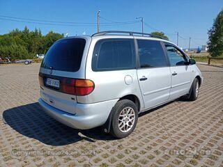 Volkswagen Sharan 1.9 66kW