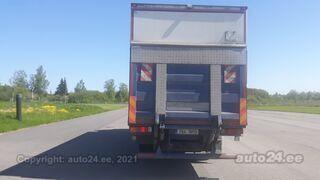 Scania P94 9.0 221kW