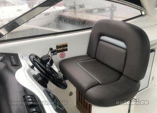 Sunseeker 44 Camarque 2 X CAT 3208 V8 2 X 435hp TOTAL POWER - 870HP