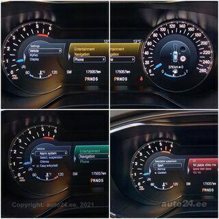 Ford Mondeo Titanium Luxury Winter II Safety II Plus 2.0 Duratorq 155kW