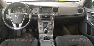 Volvo S60 2.0 133kW