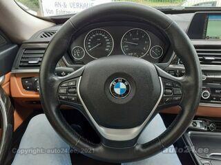BMW 330 F34 Luxury Line GT Gran Turismo 3.0 R6 N57T 190kW