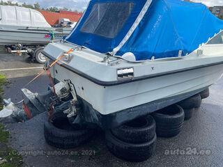 Draco 1700 120kW