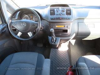 Mercedes-Benz Vito 116 Lang CDI 2.1 120kW