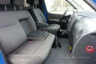 Toyota Hiace L1H1 Facelift 2.5 D-4D TDI 70kW