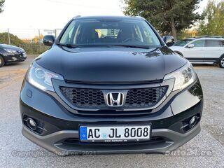Honda CR-V Lifestyle AWD 2.2 I-DTEC 110kW