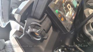CFMOTO 650 GT R2 46kW