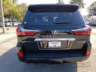 Lexus LX 570 5.7 v8