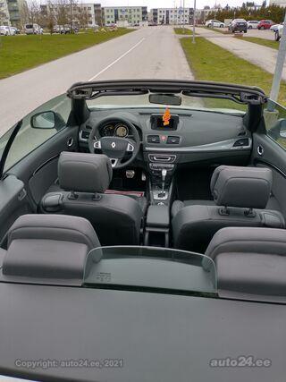 Renault Megane GT-Line 1.5 R4 81kW