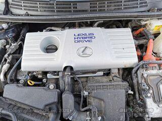 Lexus CT 200h 1.8