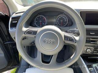 Audi Q5 3.0 180kW